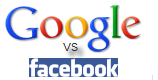 Is Facebook the new Google?