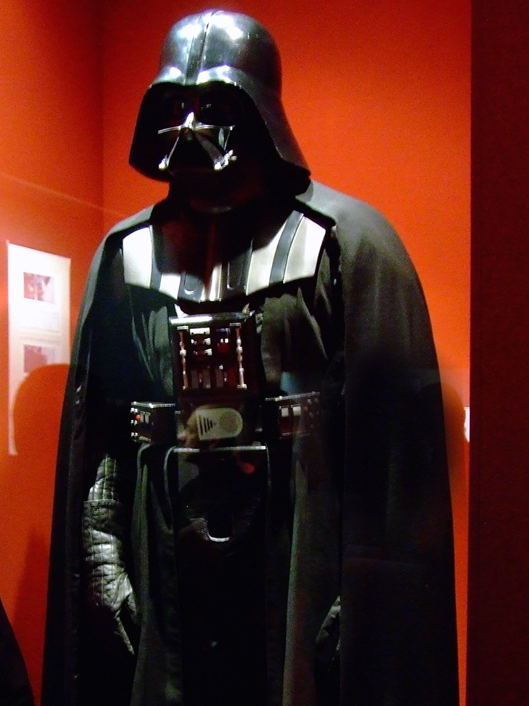 "Even websites labeled as the ""darth vader"" of the Internet can get an SEO bump."