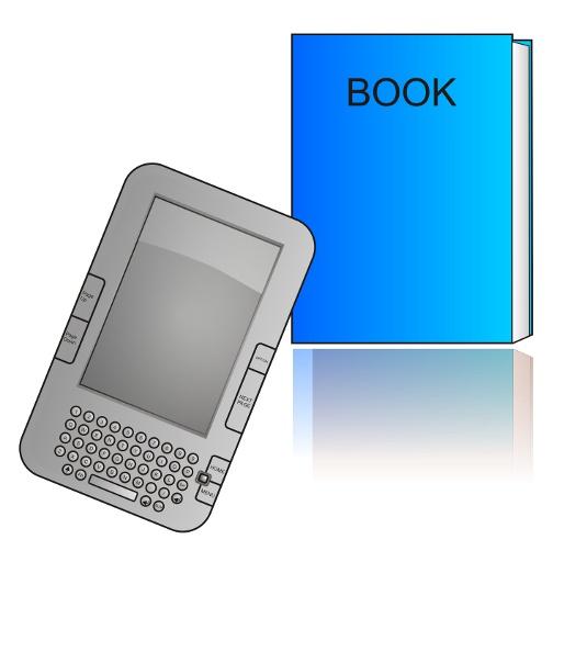 eBook directory