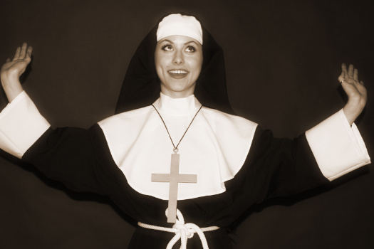 Nun -- conversion rate for websites