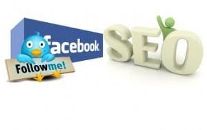 Social media or SEO?