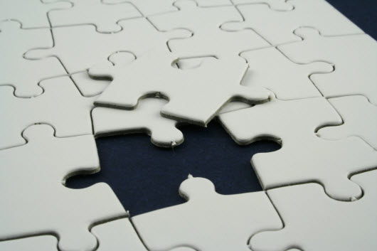 seo professionals know how to put the puzzle together.