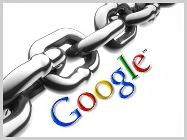 Google-Backlinks